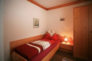 XL Appartement Allmountain Lodge